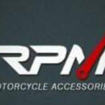 RPM MOTO Logo