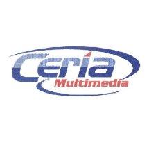 Ceria Multimedia Logo