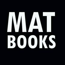Logo matondank-books