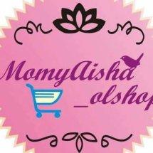 momyaishaolshop Logo