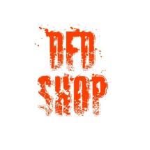 DFD Shopping Online Logo
