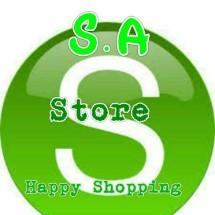A.S_store Logo