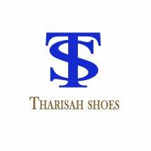 Logo tharisah shoes