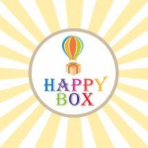 HappyBox Logo