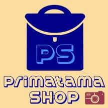 Logo Primatama Shop