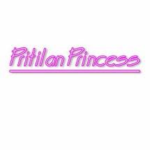 Logo Pritilan Princess