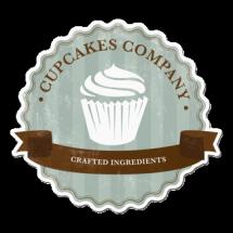 Cupcakes Company Logo
