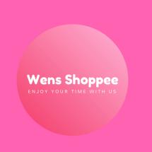 Logo WENS SHOPPEE