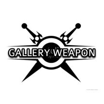 Gallery Weapon Logo