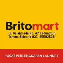 Britomart Logo
