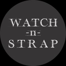 Logo Watch N Strap
