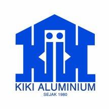 Kiki Aluminium Logo