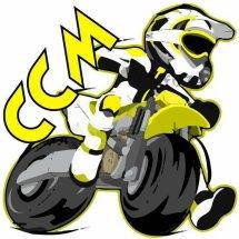 Logo Cahaya Chandra Motor