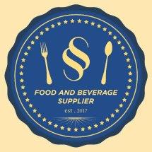 SS Suppliers F&B Jakarta Logo
