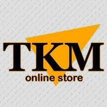 tkm online store Logo
