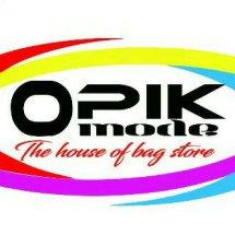 opikmode Logo