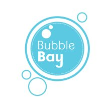 Logo BubbleBay