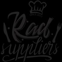 Logo RAD Suppliers F&B Depok