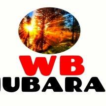 wb mubarak sembada Logo