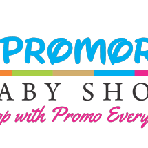 Logo Promore Baby Shop