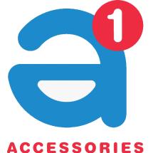 A1 Accessories Logo