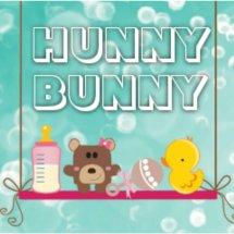 Logo hunny bunny