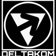 Logo DELTAKOM