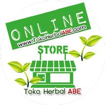 TokoHerbalABEcom Logo