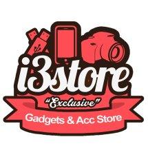 Logo i3store