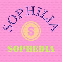 Logo Sophilia