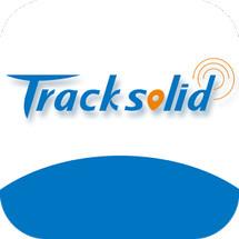 Logo TRACKSOLID