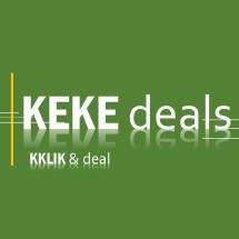 Keke deals Logo