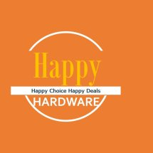 Happy Hardware Logo