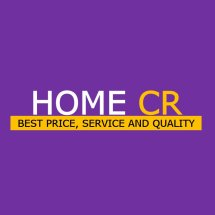 Home CR Logo