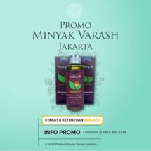 Minyak Kutus Jakarta Logo