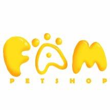 FAM Petshop Logo