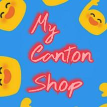Logo My Canton