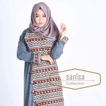 Logo Sanisa Collection