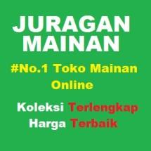 Juragan Mainan Logo