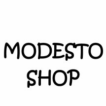 Logo modestoshop