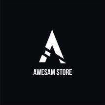 awesam store Logo
