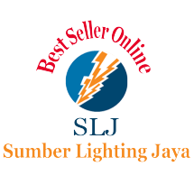 sumber lighting jaya Logo