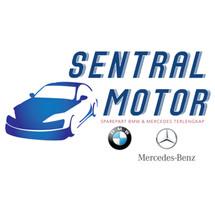 Logo SM Bmw & mercy
