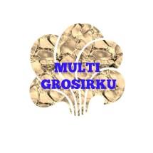 MULTI GROSIRKU Logo