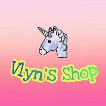 Logo vlynshop