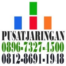 Pusat Jaringan Logo
