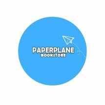 Logo Paperplane Bookstore
