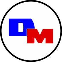 duniamotorcom-DM Logo