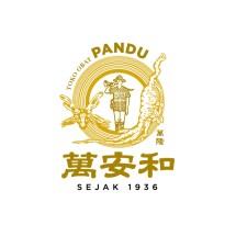 Logo Toko Obat Pandu