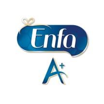 Logo Enfa A+ Official Store